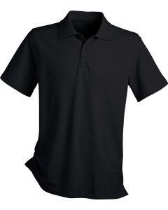 Poloshirt heren regular fit kat/pol.