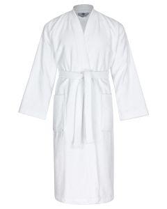 Badjas kimonokraag 430 gr./m2