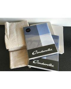 Textiel pakket voor de zorg