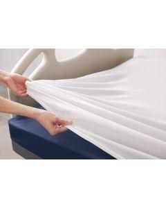 Hoeslaken singel jersey katoen 160 gr/m2