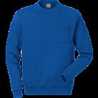 sweater 7394 blauw