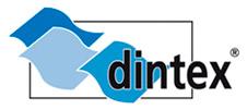 Dintex textielwaren voor professioneel gebruik