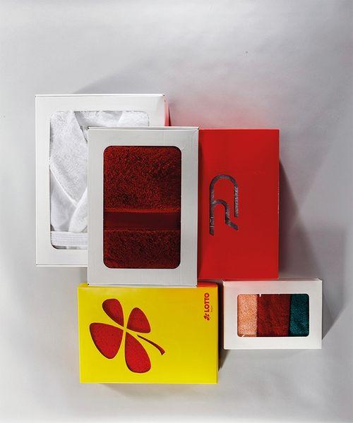 Geschenkverpakking doos